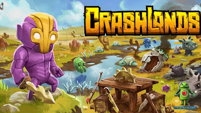 Download Game Android Gratis Crashlands apk