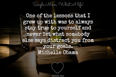 Michelle Obama, Quotes