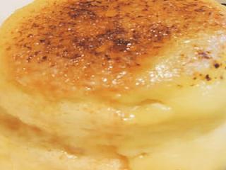 王子神谷日式厚鬆餅!台中鬆餅推薦