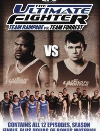 The Ultimate Fighter 7 | Bmovies