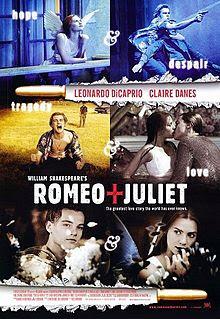 Romeo Và Juliet 1996