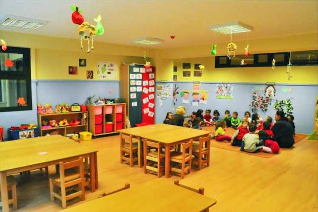Όλες οι προϋποθέσεις για τους Παιδικούς σταθμούς ΕΣΠΑ - Ποιοι δικαιούνται voucher