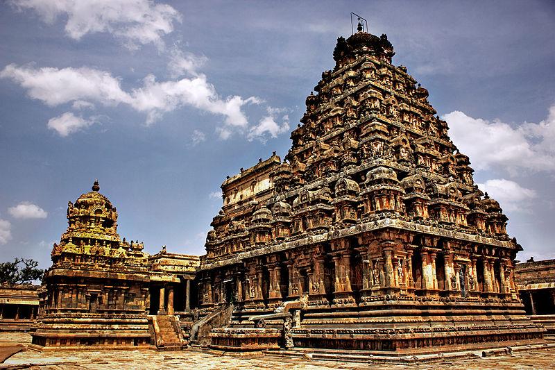 Tamil Nadu wallpaper images temples