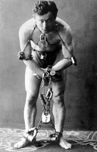 Houdini Movie