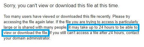 tidak bisa download