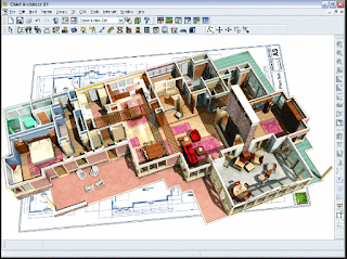 10 Best Architectural Design Software For Professional: architect software
