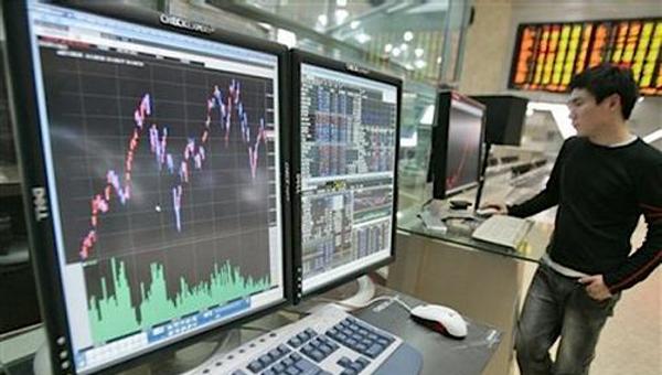 Mercado forex hoy