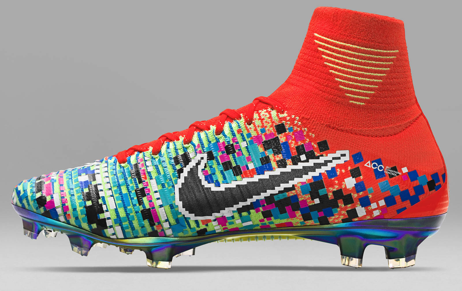Boot design by nike -  This Collaboration Came Together Rather Organically Says Nathan Van Hook Senior Design Director For Nike Football Our Design Team Spends A Lot Of Our