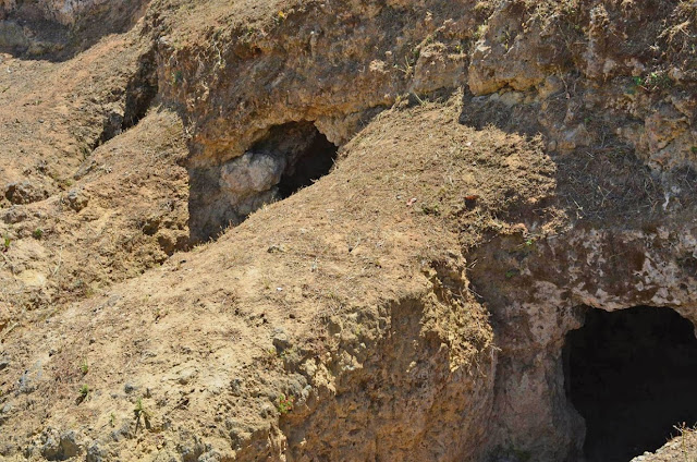 Mycenaean tombs discovered in Southern Greece