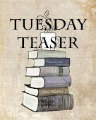 Tuesday Teaser