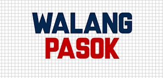 #WalangPasok: Class cancellations for Sept. 12 2017