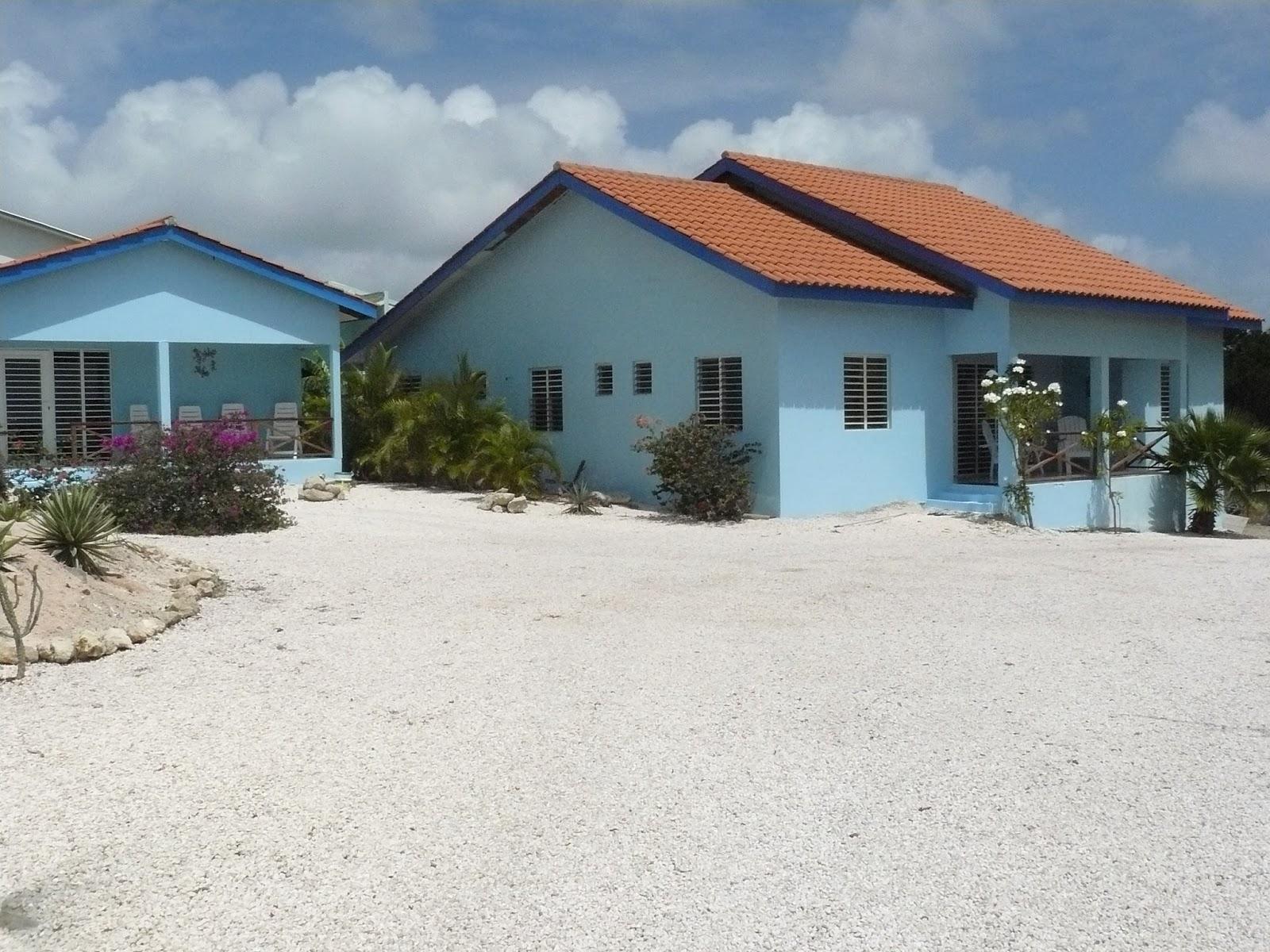 Ons leven op Curaçao: maart 2016