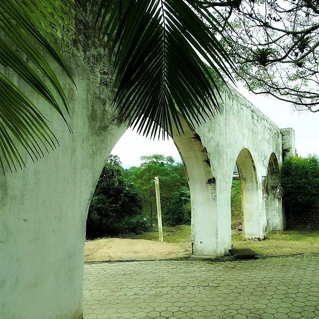 Aqueduto de Biguaçu