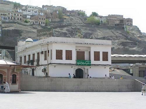 Disinilah tempat Nabi Muhammad saw dilahirkan, Cari Tahu Kisah Lengkapnya