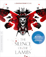 Silence of the Lambs Blu-ray Criterion Collection