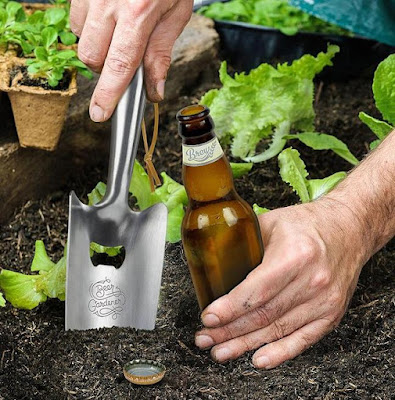 Trowel Bottle Opener