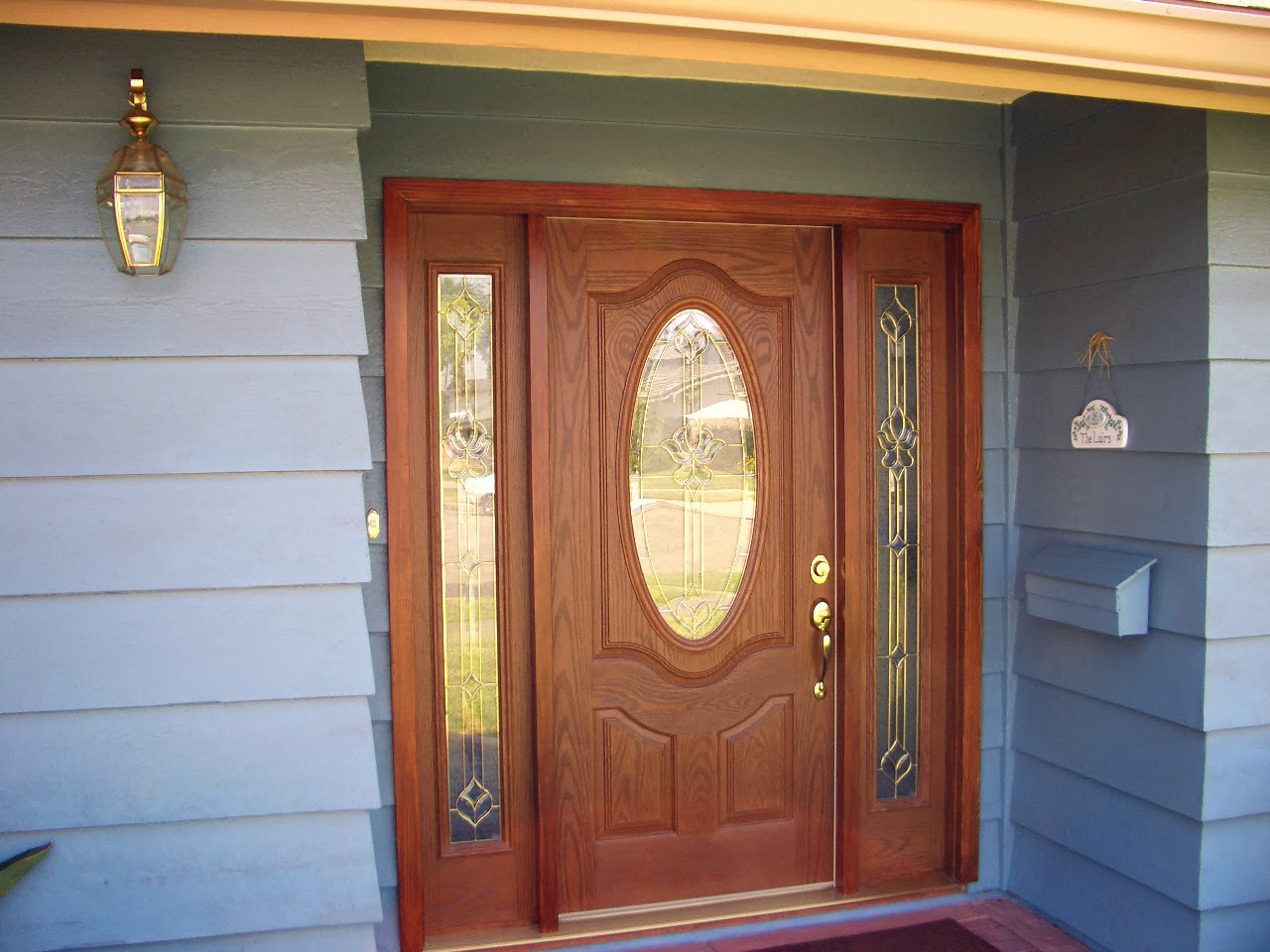 65 Gambar Model Pintu Rumah Minimalis Design Modern Terbaru