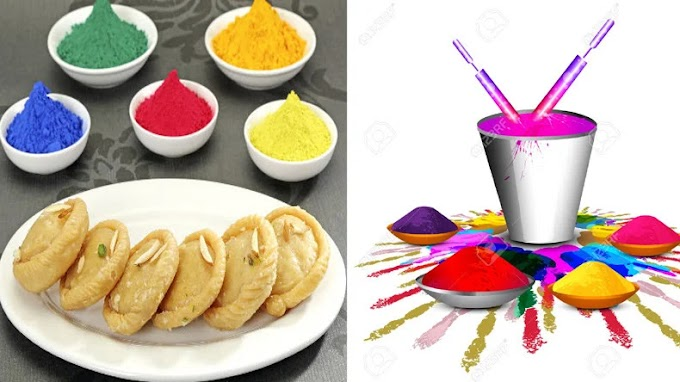 Happy Holi 2019 Gift Ideas | Send Holi Gifts