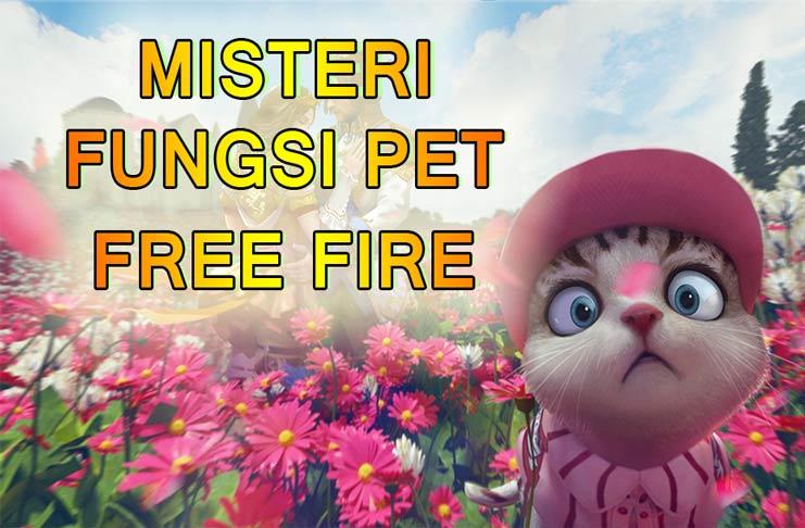 Gambar Kucing Free Fire godean.web.id