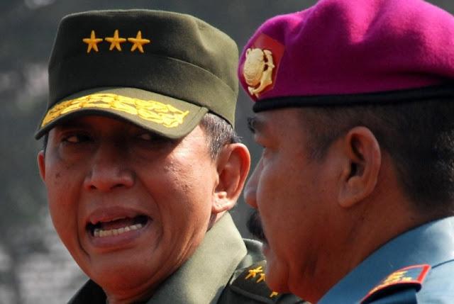 Jokowi Inginkan Demo Dukung Pemerintah, Suryo Prabowo: Bisa Benturan Massa