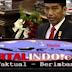 Presiden RI Joko Widodo Mengingatkan Para Pemudah Mengenai Makna Hari Sumpah Pemudah