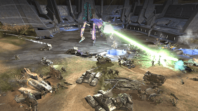 Halo Wars - buy cheap game Keys Online