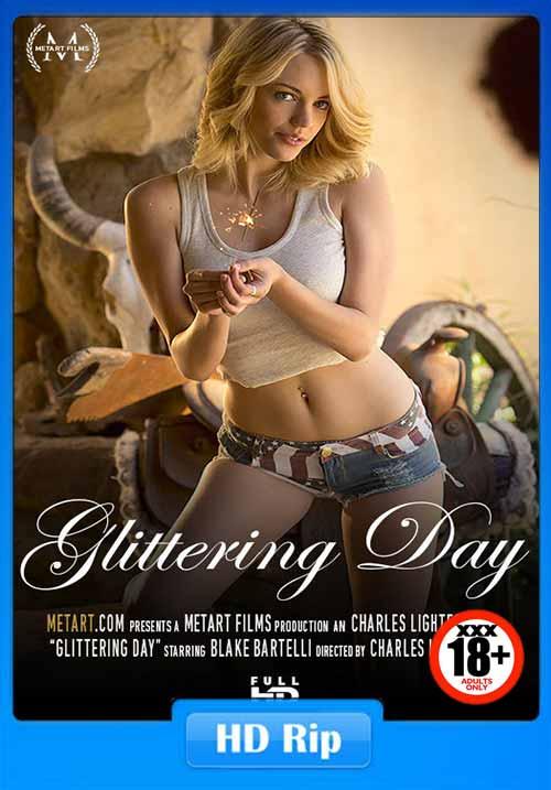 [18+] MetArt Blake Bartelli Glittering Day xXx 2017 480p HDRip 50MB x264