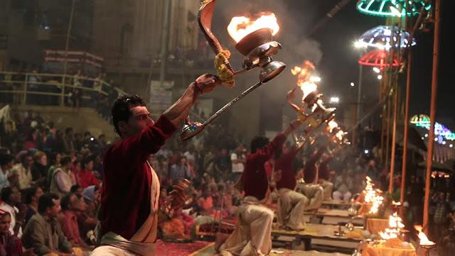 Banaras Tourism,uttar pradesh, India (2019) / Banaras
