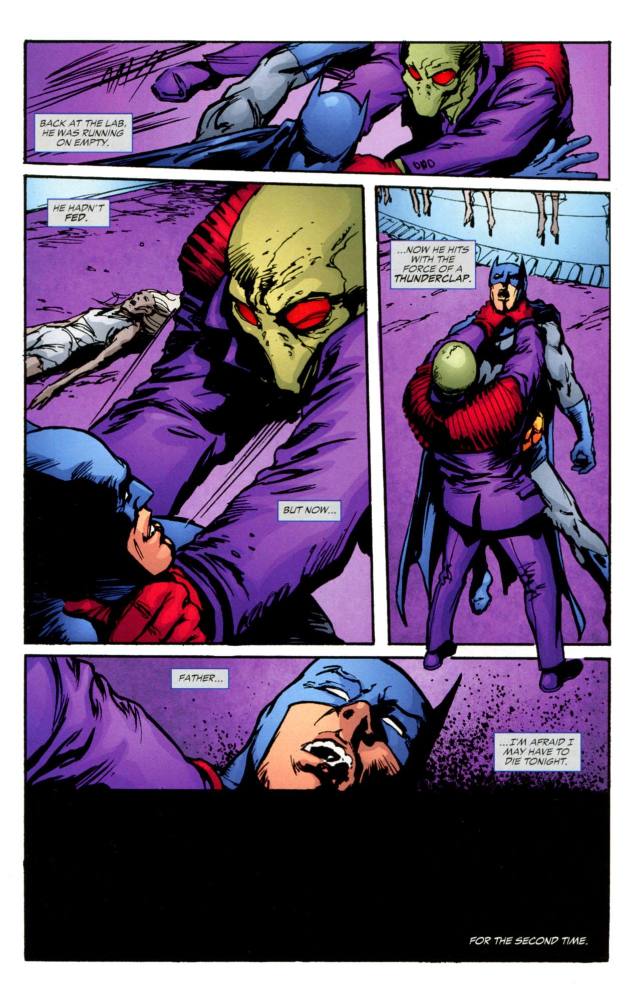 Batman Confidential Issue #52 #52 - English 4