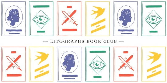 Litographs Book Club