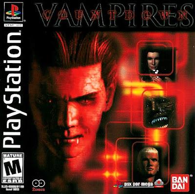 descargar countdown vampires psx mega