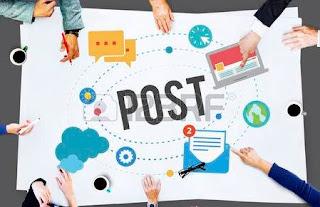 Cara Menulis Artikel Berkualitas untuk Mengisi Blog - Tips Membuat Postingan Menarik