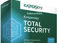 Kaspersky Total Security 18.0.0.405 Offline Installer