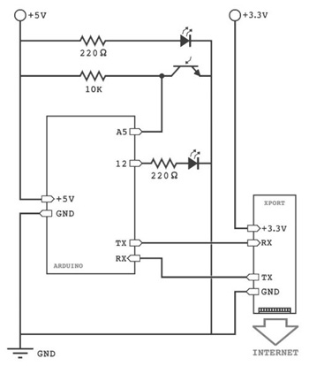 Electric Fish Shocker Diagram, Electric, Free Engine Image