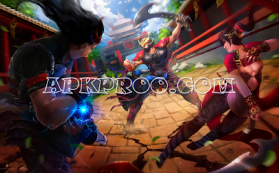 Download Shadow Fight 3 Mod Apk + Data Full Version [Unlimited Money]