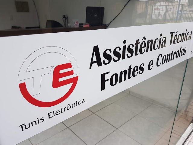 Tunis Eletrônica | Assistência Técnica