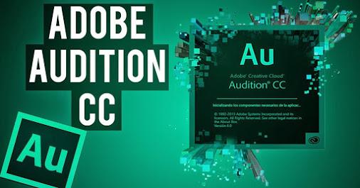 adobe audition cc 2015 تحميل