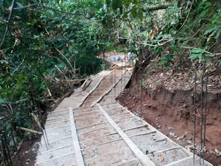 Ogbaukwu Cave open to Tourists 2018