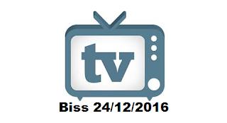 Bisskey 24 Desember 2016