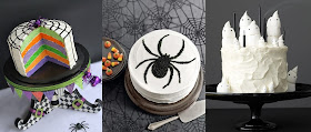 Pop Culture And Fashion Magic Easy Halloween Food Ideas