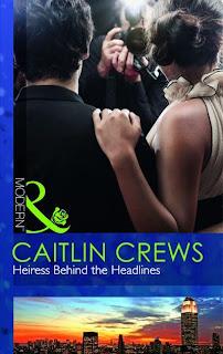 Más allá del escándalo – Caitlin Crews