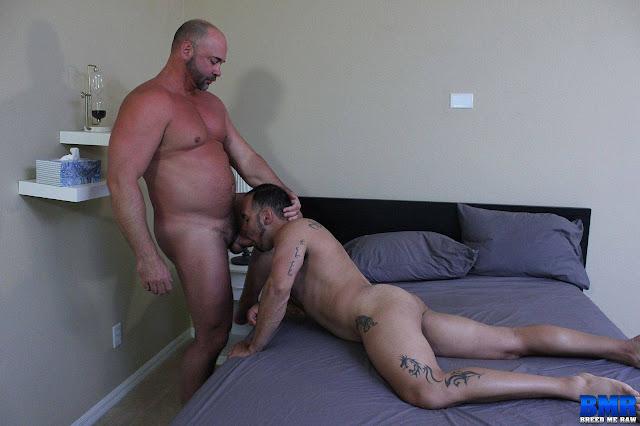 Breed me Raw - Tyler Reed and Alejandro Fusco