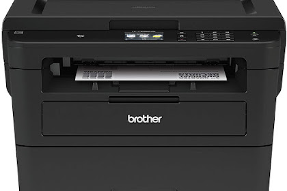 Brother HL-L2395DW Driver Download Windows 10, Mac, Linux