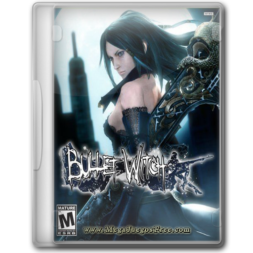Bullet Witch Full Español