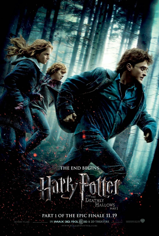 Harry Potter Part 4 Book