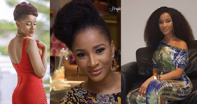 """I Was Constantly Being Hurt By People I Cared About"" – Adesua Etomi-Wellington"
