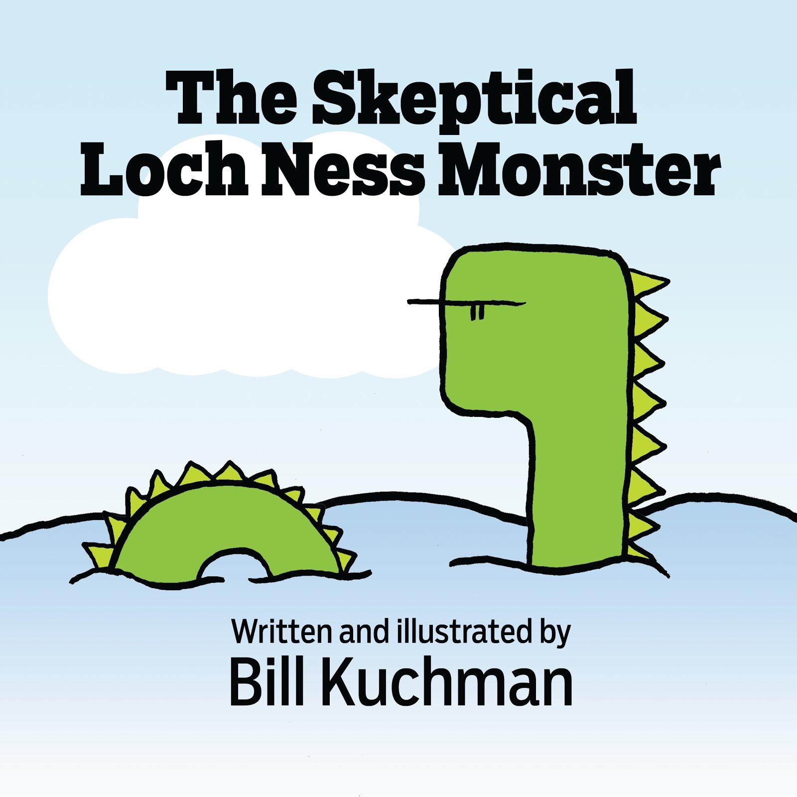 The Skeptical Loch Ness Monster