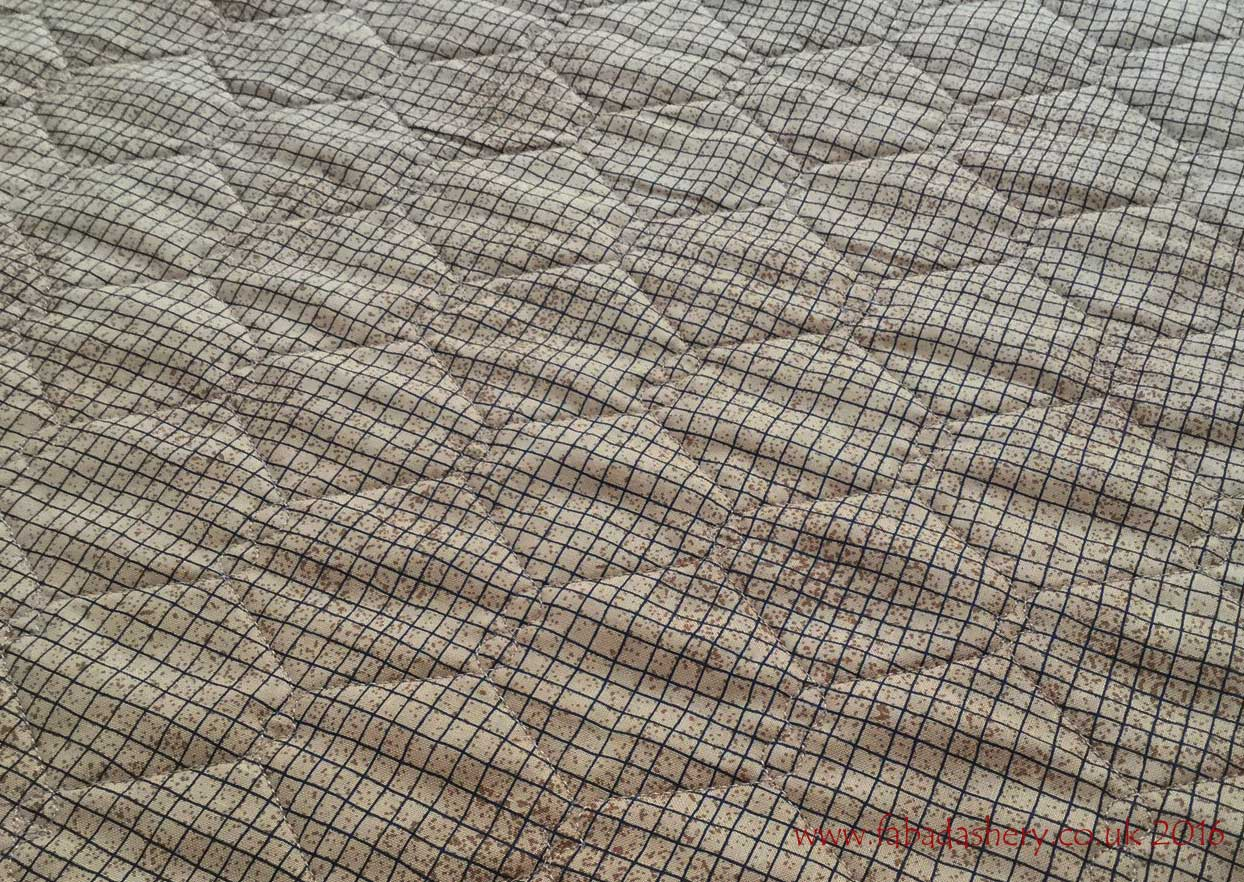 Fabadashery Longarm Quilting Project Linus Quilt 2