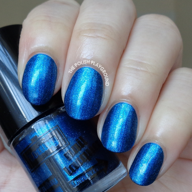 Dearberry Today Nail Lacquer #32 Twilight