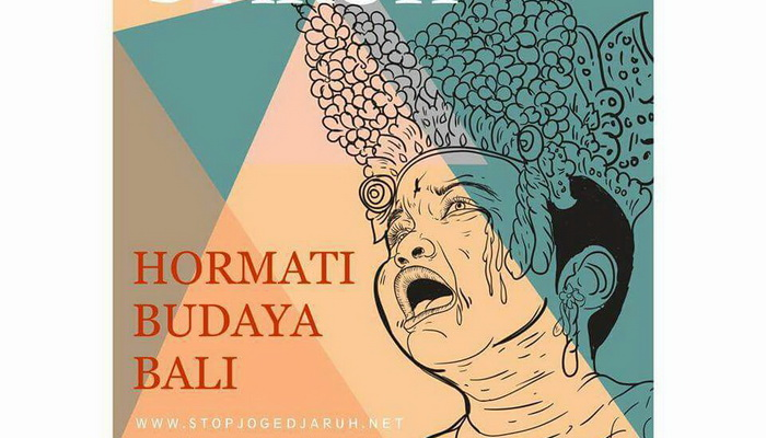 Joged Mesti Dikembalikan Sebagai Kesenian Tari Pergaulan Masyarakat Bali